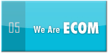 we are ECOM